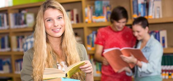 Abiturprüfung vorbereiten mit professioneller Unterstützung in unseren Lernstudios in Düsseldorf