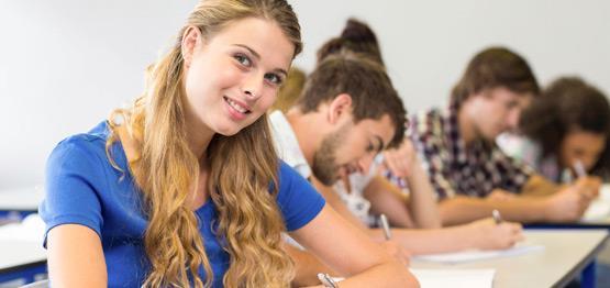 Abschlussprüfung im Lernstudio Barbarossa vorbereiten