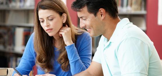 Einzelunterricht nutzen und Mitarbeiter intensiv schulen