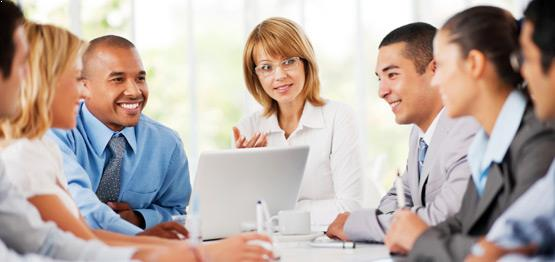Sprachkurs für Ihre Mitarbeiter in unseren Lernstudios in Mannheim