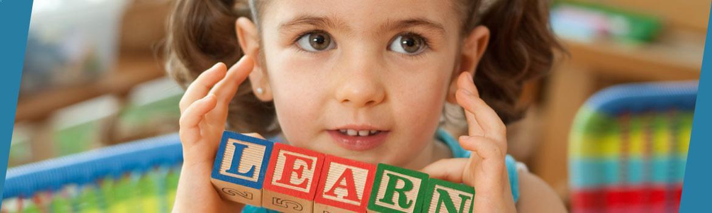 Sprachkurse und Computerkurse für Kinder im Vorschulalter
