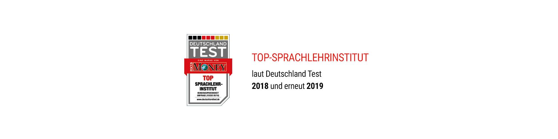 Top-Sprachlehrinstitut