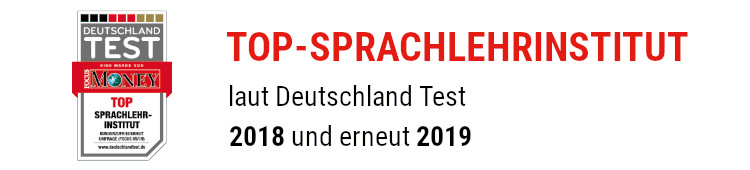 Top-Sprachlehrinstitut