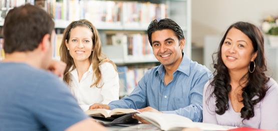 Weiterbildungskurse bei Ihnen vor Ort in einem unserer Lernstudios in Köln